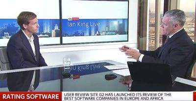 Sky News talks with Godard Abel Thumbnail