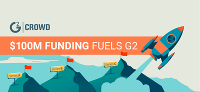 G2 Crowd Raises Series C Round to Continue Revolutionizing Business Buying Thumbnail