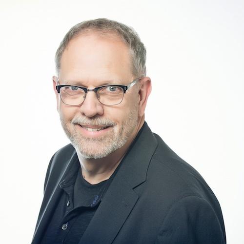 Michael Fauscette